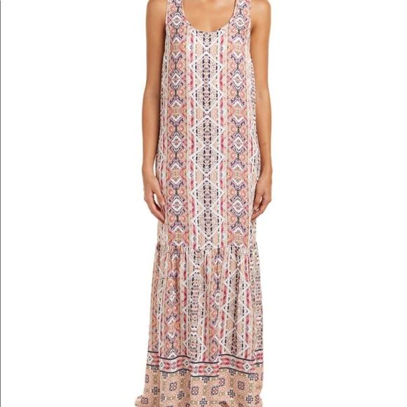 Splendid Dress Nwt Taos Dresses Maxi Poshmark 4rqS14w
